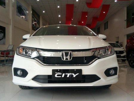 Brand New 2020 Honda City Sedan for sale