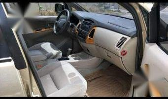 2011 Toyota Innova for sale in Angeles