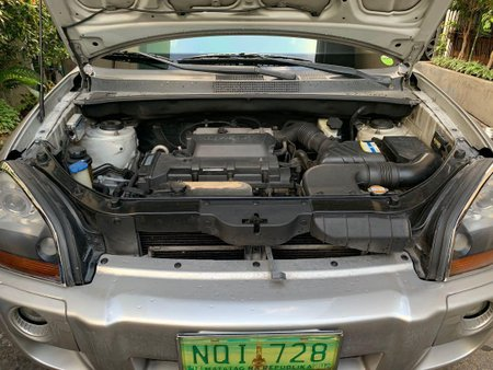 2009 Hyundai Tucson for sale in Makati