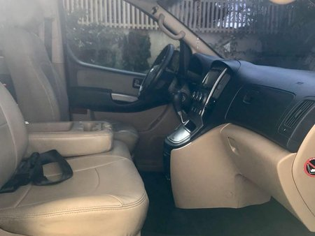 2013 Hyundai Grand Starex for sale in Manila
