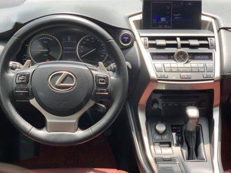 2015 Lexus Nx for sale in Valenzuela