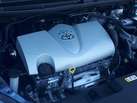 2019 Toyota Vios for sale in Davao City