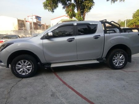 Mazda Bt-50 2016 for sale in Las Pinas