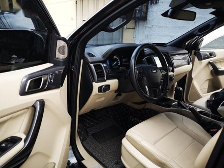 2016 Ford Everest for sale in Pasig