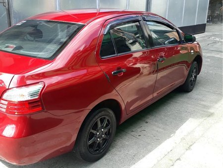 2010 Toyota Vios for sale in Quezon City