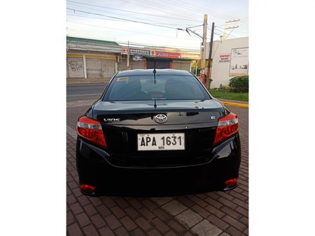 Toyota Vios E 2015 Automatic in Lemery
