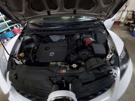 2011 Mazda Cx-7 for sale in Quezon City