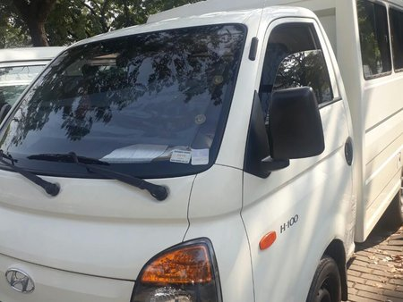 2016 Hyundai H-100 for sale in Binan
