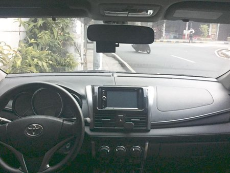 2015 Toyota Vios for sale in Makati