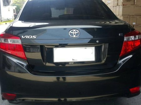 2014 Toyota Vios for sale in Muntinlupa