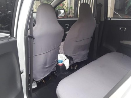 2017 Toyota Wigo for sale in Mabalacat