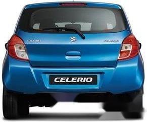 Selling Suzuki Celerio 2020 Manual Gasoline in Caloocan