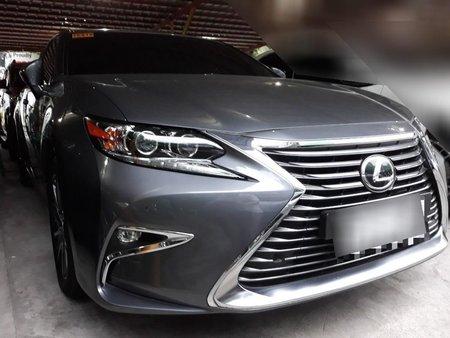 2018 Lexus Es 350 for sale in Manila