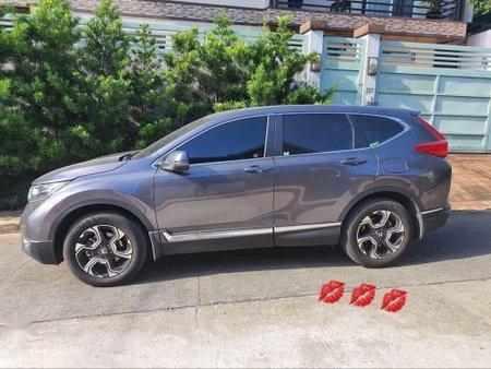 2018 Honda Cr-V for sale in Manila