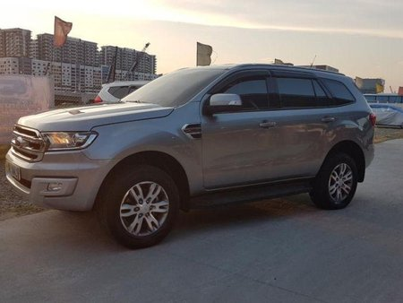 2016 Ford Everest for sale in Manila