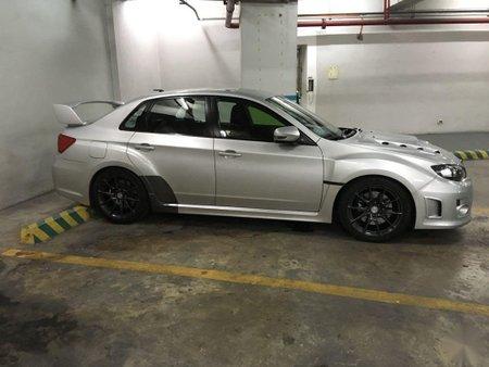 Subaru Wrx 2012 for sale in Quezon City