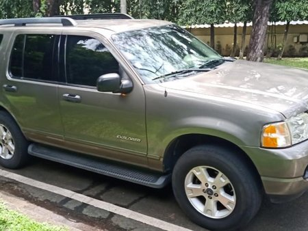 2005 Ford Explorer for sale in Pasig