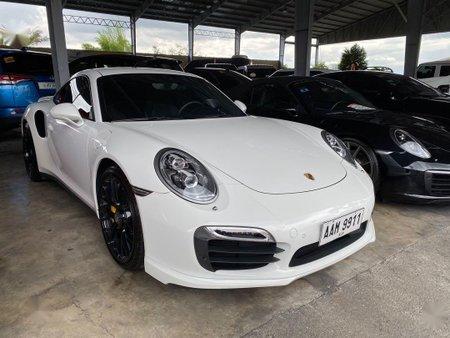 2014 Porsche 911 for sale in Pasig