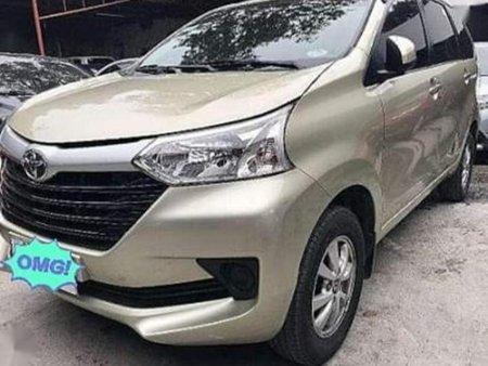 2016 Toyota Avanza for sale in Valenzuela