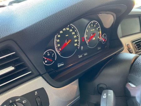 Bmw M5 2015 for sale in Pasig