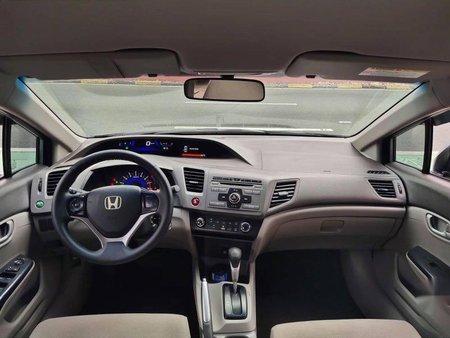 2013 Honda Civic for sale in Quezon City
