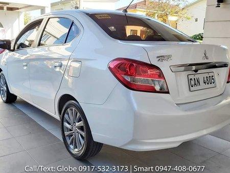 2018 Mitsubishi Mirage G4 for sale in Manila