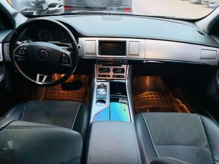 2015 Jaguar Xf for sale in Pasig