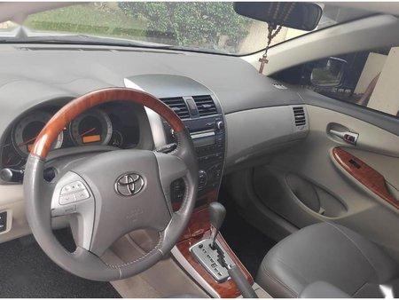 2010 Toyota Corolla Altis for sale in Paranaque