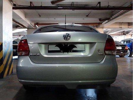 Volkswagen Polo 2015 Manual Diesel for sale