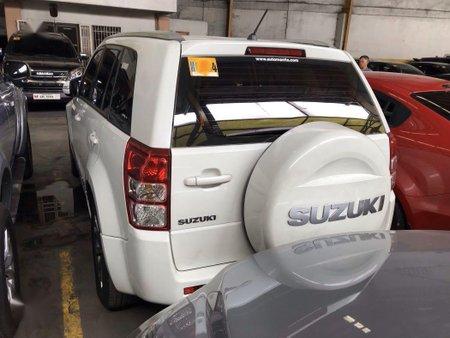 2016 Suzuki Grand Vitara for sale in Quezon City