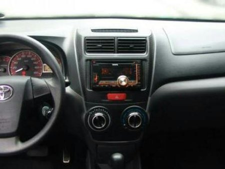 2015 Toyota Avanza for sale in Pasig