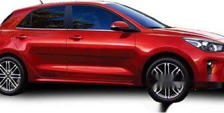 Selling Kia Rio 2020 Automatic Gasoline
