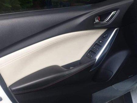 2015 Mazda 6 for sale in Quezon City