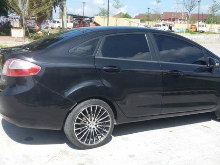 2012 Ford Fiesta for sale in Malolos