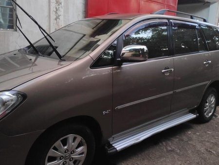 Toyota Innova 2011 for sale in Caloocan