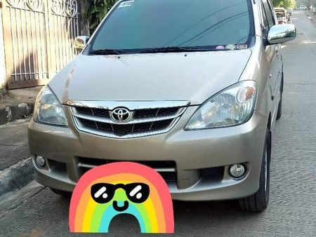 Toyota Avanza 2010 for sale in Antipolo