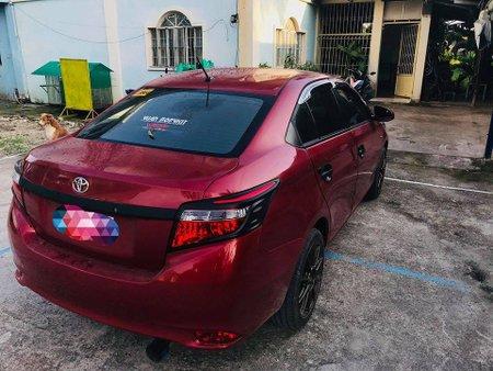 2017 Toyota Vios Dual VVT-i | All Power MT | 399k