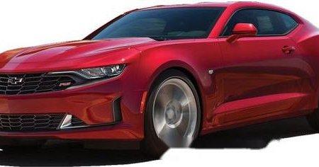 Chevrolet Camaro 2019 Automatic Gasoline for sale