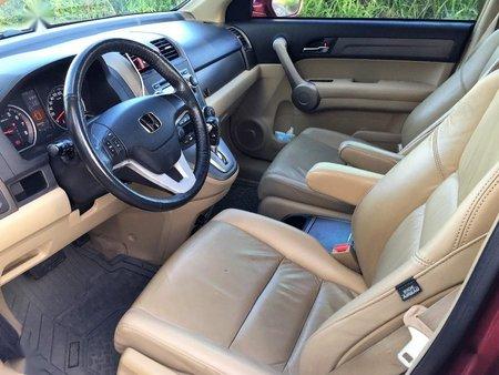 2007 Honda Cr-V for sale in Santa Rosa