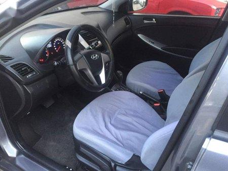2017 Hyundai Accent for sale in Mandaue