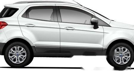 Ford Ecosport 2019 Manual Gasoline for sale