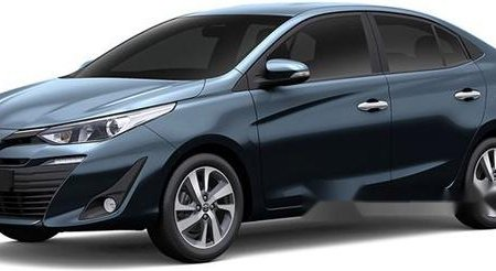 Selling Toyota Vios 2019 Manual Gasoline