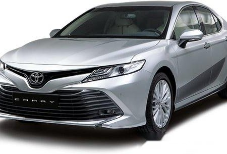 2019 Toyota Camry for sale in Pasig