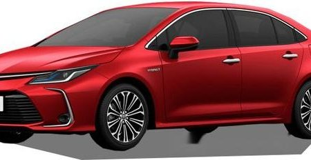 2019 Toyota Corolla Altis for sale in Pasig