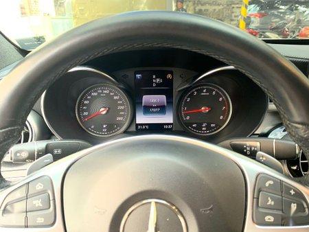 2015 Merecedes-Benz C200 for sale in San Juan