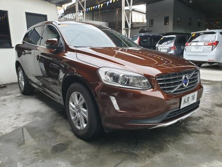 2014 Volvo Xc60 for sale in Pasig