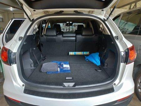 2013 Mazda CX9 for sale in Quezon City