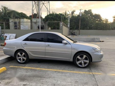2005 Toyota Camry for sale in Manila
