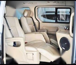 2015 Hyundai Starex for sale in Parañaque