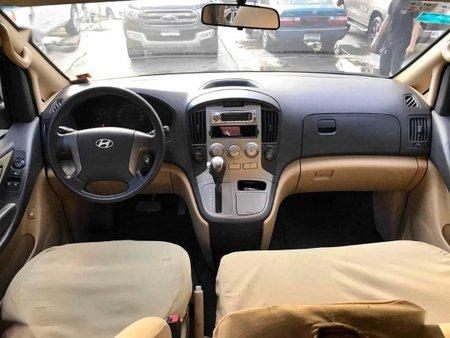 2012 Hyundai Starex for sale in Makati